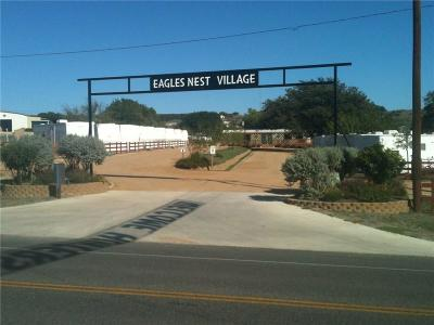 Goldthwaite Commercial For Sale: 2012 Fisher