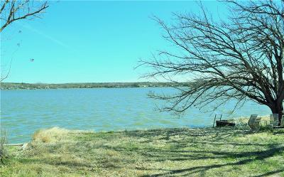 Weatherford Residential Lots & Land For Sale: W Lake