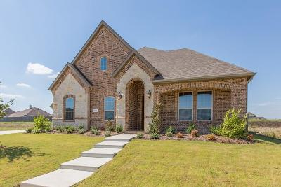 Sachse Single Family Home For Sale: 5203 Magnolia Lane
