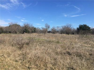 Hico Residential Lots & Land For Sale: 701 Approx Magnolia Street