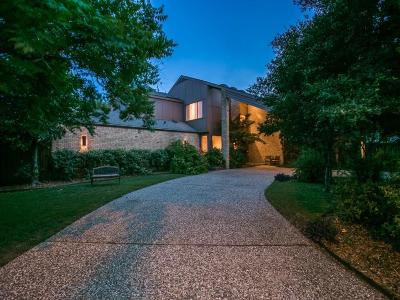 Dallas Single Family Home For Sale: 5414 Harbor Town
