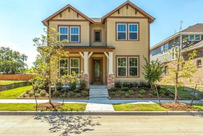 Rowlett Single Family Home For Sale: 6526 Long Green Street