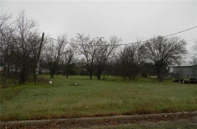 Hico Residential Lots & Land For Sale: 107 Lamar Street