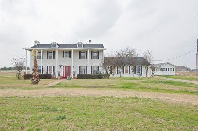 Rockwall Farm & Ranch For Sale: 211 Elvis Presley Lane