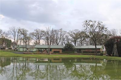 Grand Saline Single Family Home For Sale: 1003 Vz County Road 1602