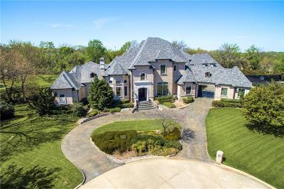 Arlington Single Family Home For Sale: 2500 Stone Haven Court