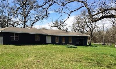 Single Family Home Sold: 169 Lcr 402