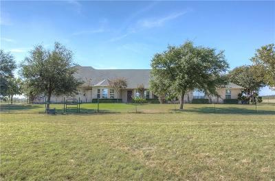 Burleson Single Family Home For Sale: 2701 SW Hulen Street