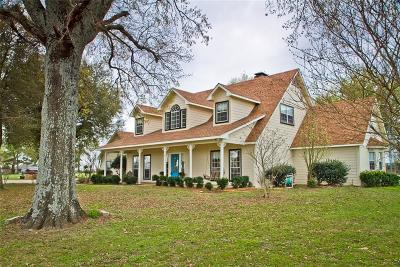 Grand Saline Single Family Home For Sale: 210 Vz County Road 1510