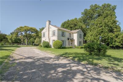 Preston Hollow Single Family Home Active Option Contract: 5952 Joyce Way