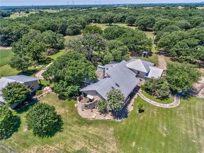 Granbury Single Family Home For Sale: 7100 Matlock Road