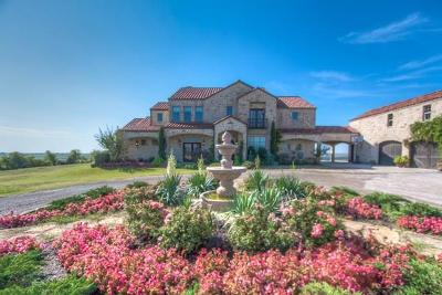 Fort Worth Farm & Ranch For Sale: 14445 White Settlement Road