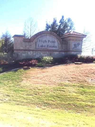 Rockwall, Royse City, Fate, Heath, Mclendon Chisholm Residential Lots & Land For Sale: 1220 Acorn Drive