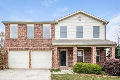 Seagoville Single Family Home For Sale: 2913 Post Oak Drive