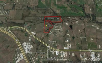 Rhome Residential Lots & Land For Sale: 0003 Alliance Boulevard