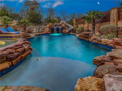 Southlake Single Family Home For Sale: 304 King Ranch Road