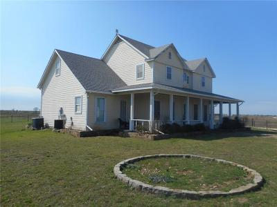 Farm & Ranch For Sale: 3701 County Road 1110
