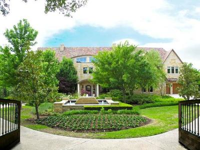Southlake Single Family Home For Sale: 670 S Peytonville Avenue
