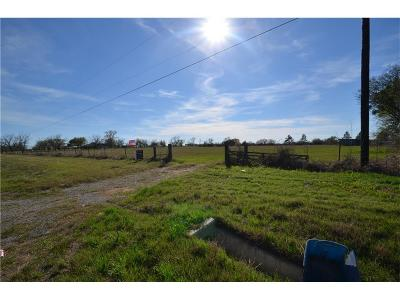 Mineral Wells Farm & Ranch For Sale: 4534b Fm 1195