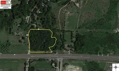 Mckinney Residential Lots & Land For Sale: U.s. Hwy 380
