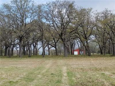 Denton Residential Lots & Land For Sale: 5521 Blagg Road