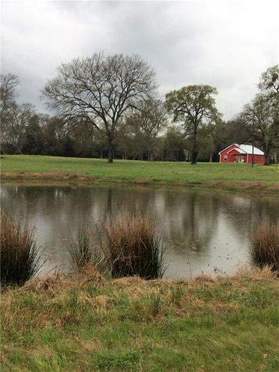 Farm & Ranch Sale Pending: 151 Pr 845 Road