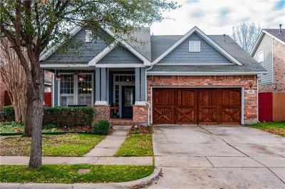 Heritage Add, Heritage Add Fort Worth, Heritage Addition, Heritage Addition - Fort Worth, Heritage Glen Add Fort, Heritage Glen Add Fort Worth, Heritage North Add Single Family Home For Sale: 3924 Spencer Street
