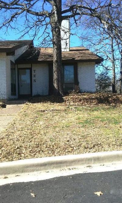 Hickory Creek Single Family Home For Sale: 10 Live Oak Lane