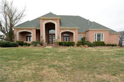 Celina, Carrollton Farm & Ranch For Sale: 9055 Santa Fe Trail