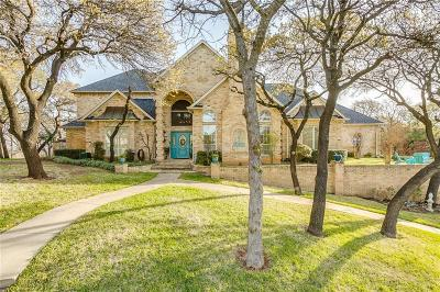 Burleson Single Family Home For Sale: 1006 Summit Court