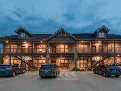 Grayson County Condo For Sale: 219 Clubhouse Drive