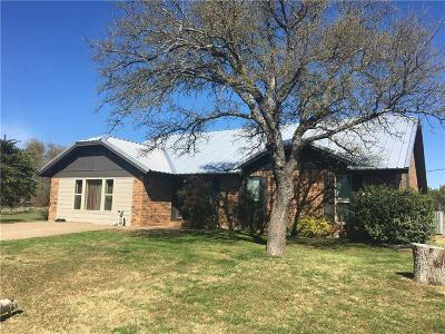 Stephenville Farm & Ranch Active Option Contract: 1603 County Road 180