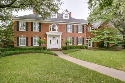 Royal Gardens Single Family Home For Sale: 4720 Melissa Lane