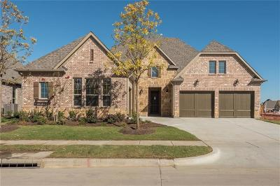 Denton County Single Family Home For Sale: 2729 Waterford