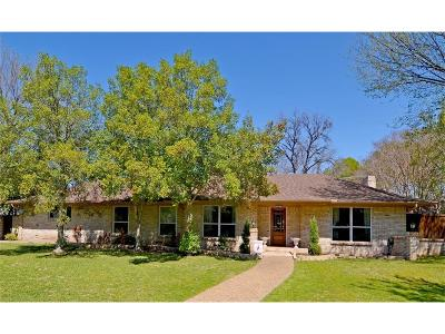 Single Family Home For Sale: 6921 Mossvine Drive