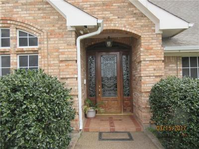 Forney Single Family Home For Sale: 11654 Fm 740 Highway