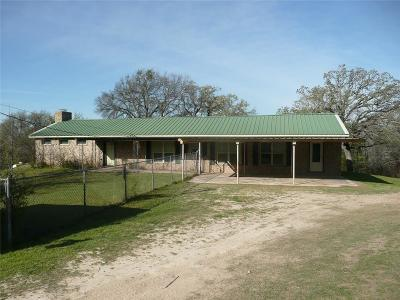 Comanche County Single Family Home For Sale: 401 Peach Street