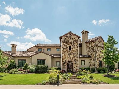 Mckinney Single Family Home Active Option Contract: 300 Park Lake Drive