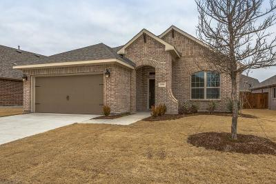 Forney Single Family Home For Sale: 1293 Carlsbad Drive