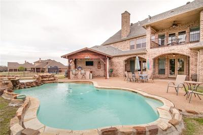 Mclendon Chisholm Single Family Home For Sale: 6 Dancing Waters