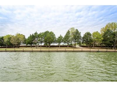Angus, Barry, Blooming Grove, Chatfield, Corsicana, Dawson, Emhouse, Eureka, Frost, Hubbard, Kerens, Mildred, Navarro, No City, Powell, Purdon, Rice, Richland, Streetman, Wortham Residential Lots & Land For Sale: L 355a Deep Water Cove