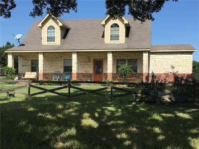 Wills Point Single Family Home For Sale: 692 Vz County Road 3808