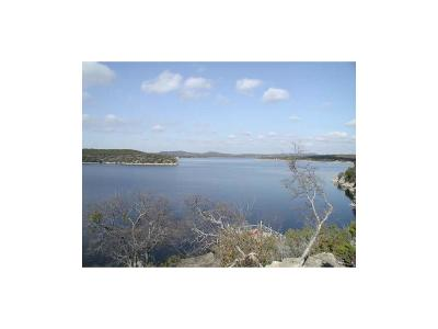 Palo Pinto County Residential Lots & Land For Sale: 1020 Harbor View Drive