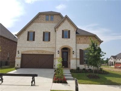 Euless Single Family Home For Sale: 902 Cottontail Lane