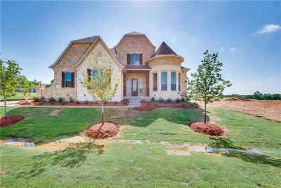 Hickory Creek Single Family Home For Sale: 316 Pimlico Drive