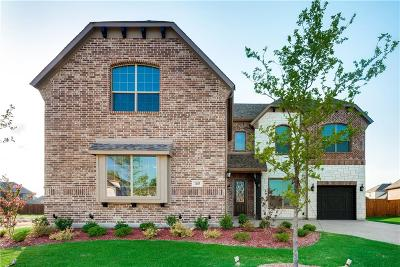 Wylie Single Family Home For Sale: 1403 Cold Stream