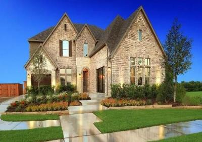 Little Elm Single Family Home For Sale: 824 Dusty Trail