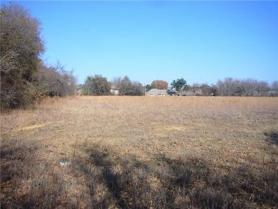 Arlington Residential Lots & Land Active Contingent: 4031 Curry Road