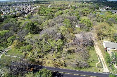 Colleyville Residential Lots & Land For Sale: 308 W Glade Road