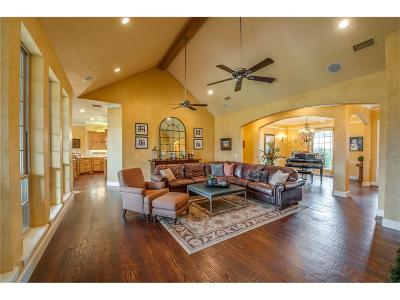Lipan Single Family Home For Sale: 586 S Sugartree Drive